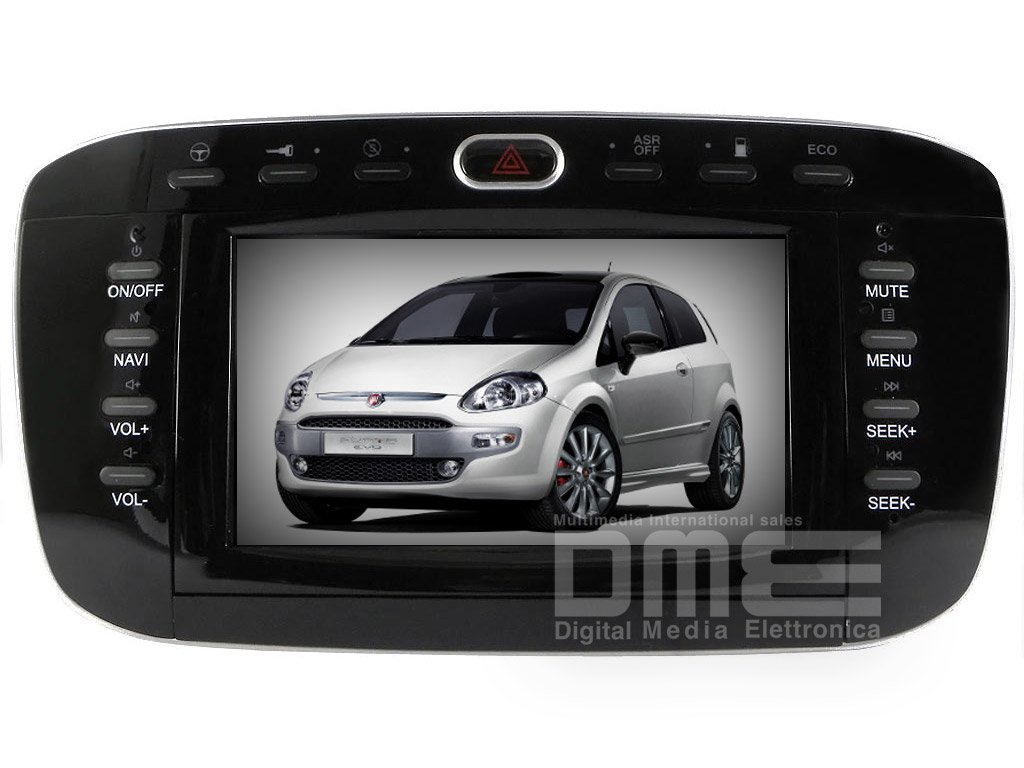 dme fevo6d fiat dme autoradiopc autoradio fiat nuova punto rh autoradiopc it Fiat Punto EVO Abarth Fiat Punto 2013