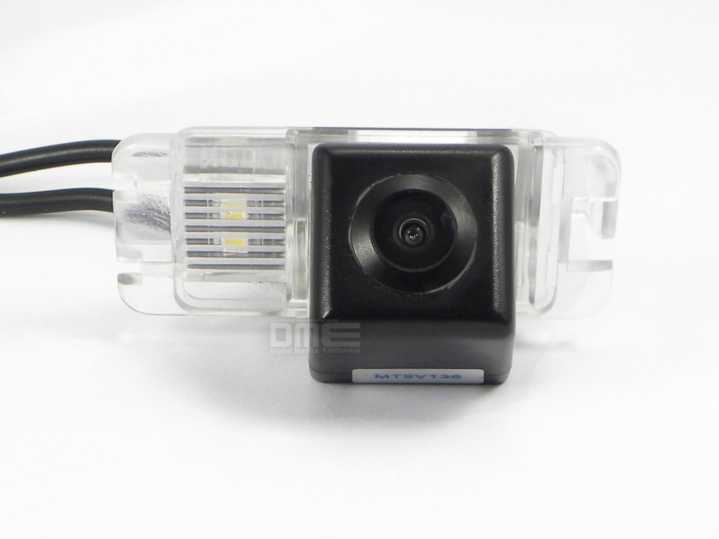 Retrocamera Parcheggio Auto Telecamera Posteriore Ford Mondeo Focus Fiesta Kuga