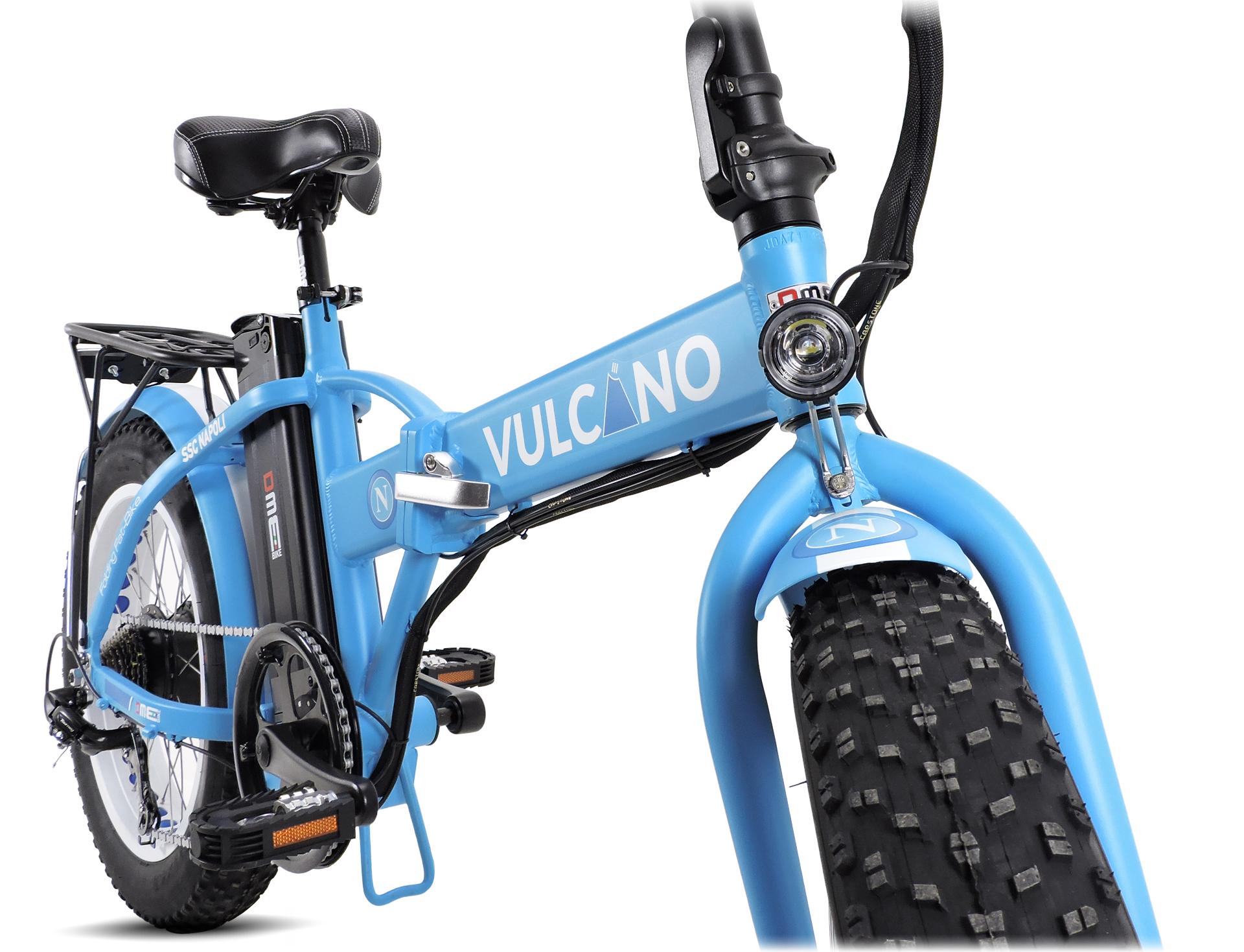Vulcanov29250w Filtri Dme Autoradiopc Fat Bike 20