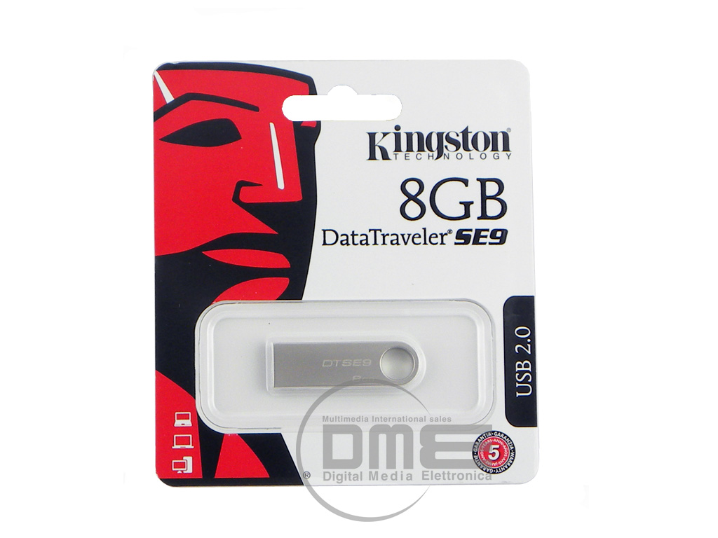 drive Flash USB di Kingston®