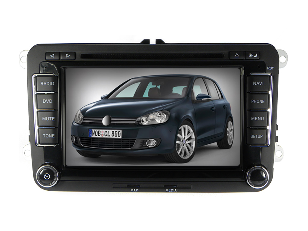 vw golf 5 dvd radio trova il miglior prezzo su trova offerte. Black Bedroom Furniture Sets. Home Design Ideas