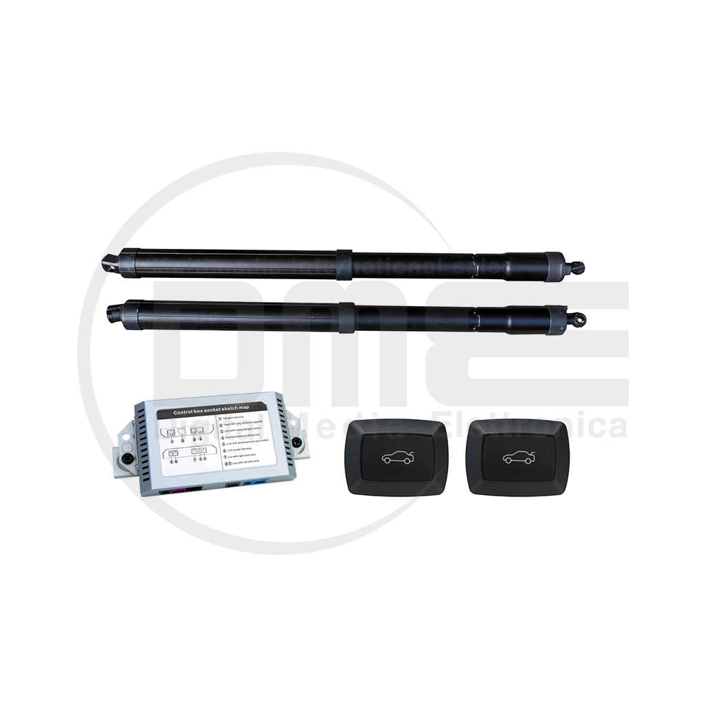 Kit SMART Electric tail gate apertura elettrica del bagagliaio Hyundai Tucson