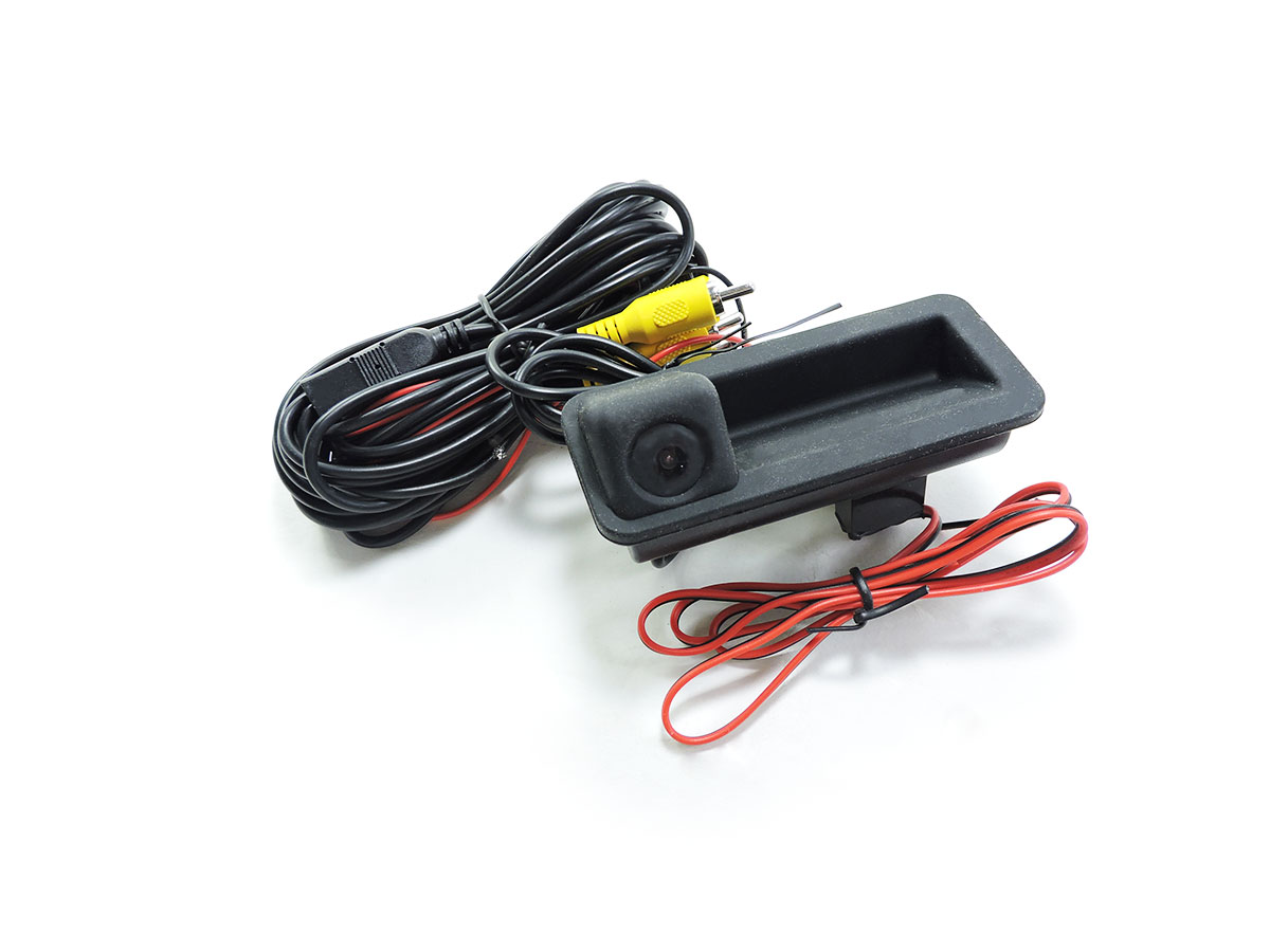 Retrocamera Ford Focus Mondeo Freelander Telecamera parcheggio parking camera