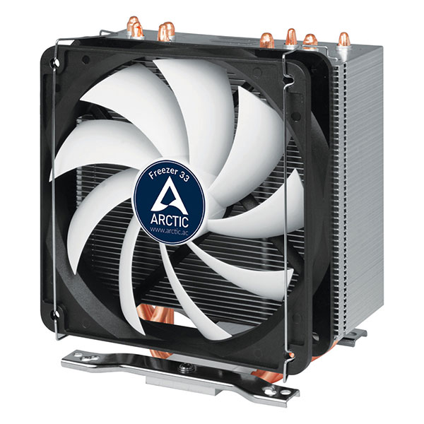 VENTOLA CPU INTEL ARCTIC FREEZER 33