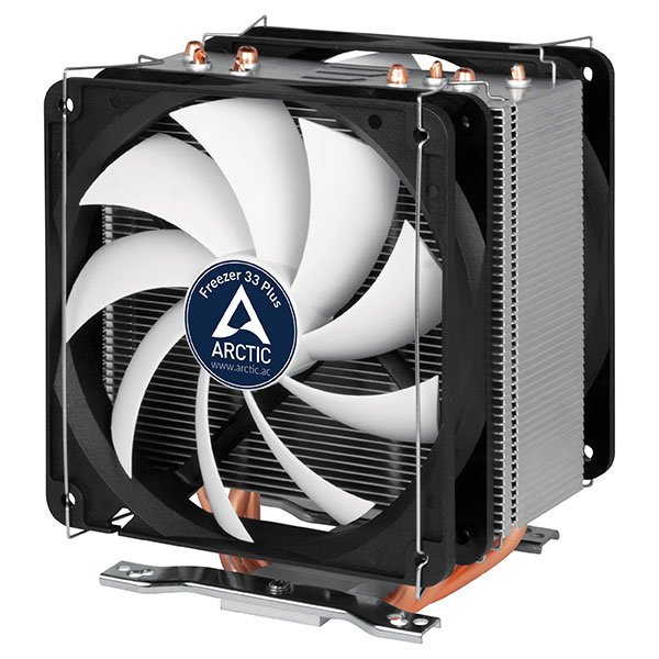 VENTOLA CPU INTEL ARCTIC FREEZER 33 PLUS