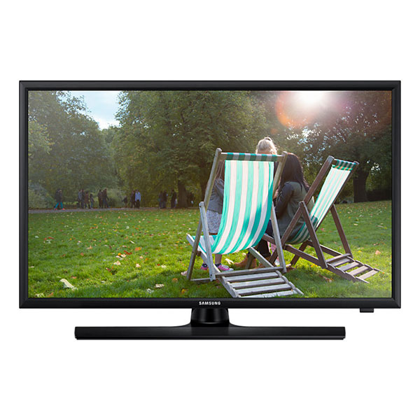 "MONITOR LED TV 23,6"" SAMSUNG T24E310 ITALIA BLACK"