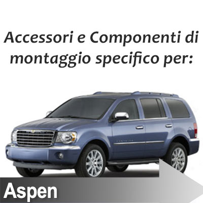 Chrysler Aspen