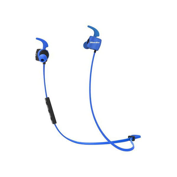 AURICOLARI BLUETOOTH 4.2 TECHMADE TM-FRMUSIC-DB DARK BLU