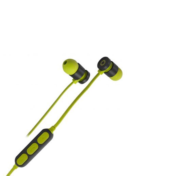 AURICOLARI BLUETOOTH 4.2 TECHMADE TM-FRMUSIC-YE YELLOW
