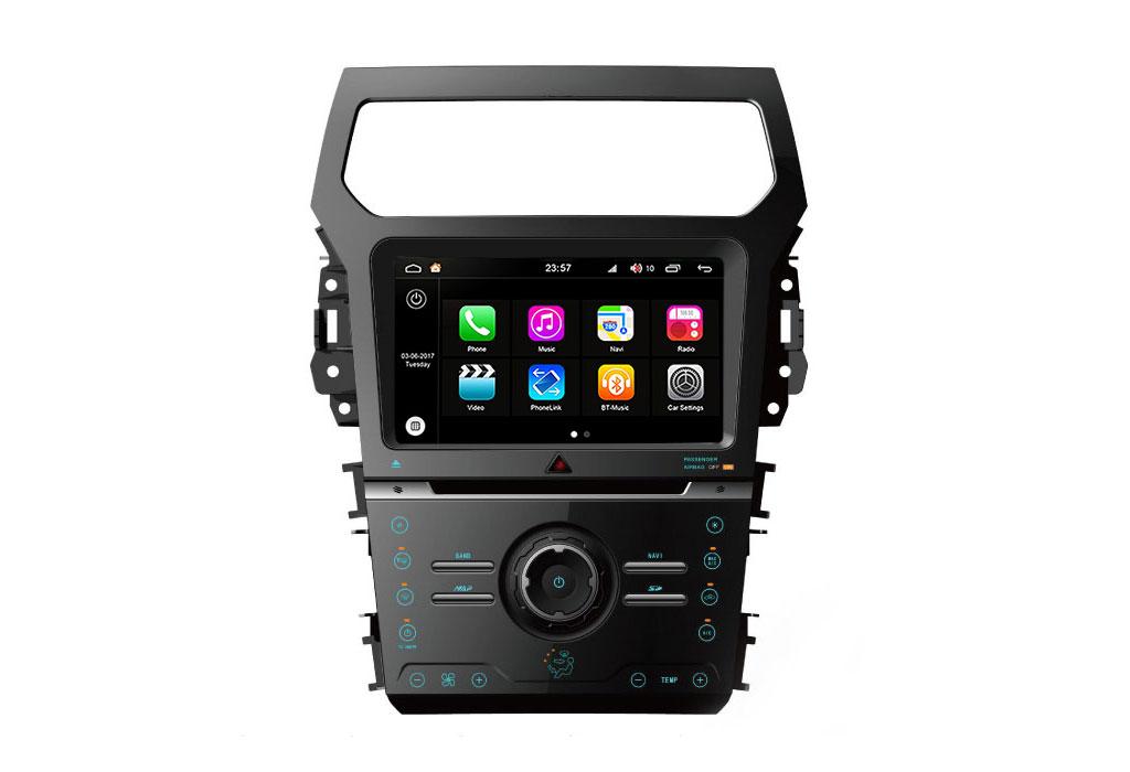 autoradio quad core android wifi