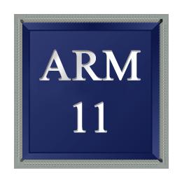 arm 11 processor