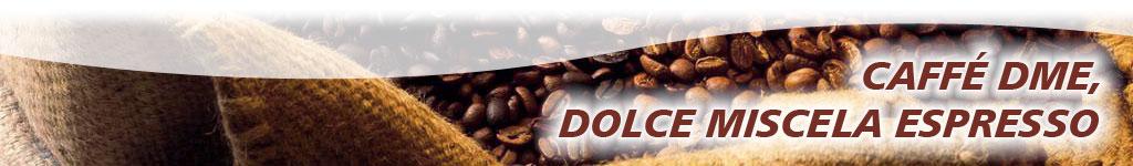 cialde per macchina espresso
