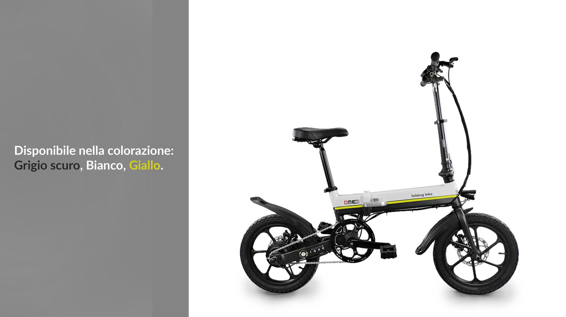 Formiav10250w Filtri Dme Autoradiopc Small E Bike Folding