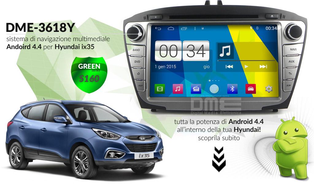 autoradio multimediale per Nissan Qashqay Juke Versa