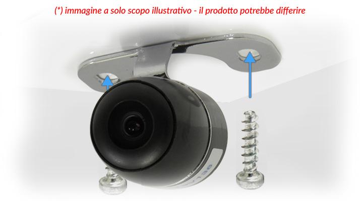 esempio installazione