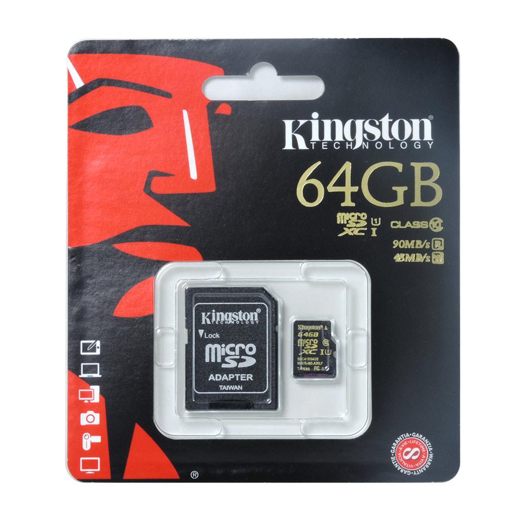 Scheda di memoria micro SD