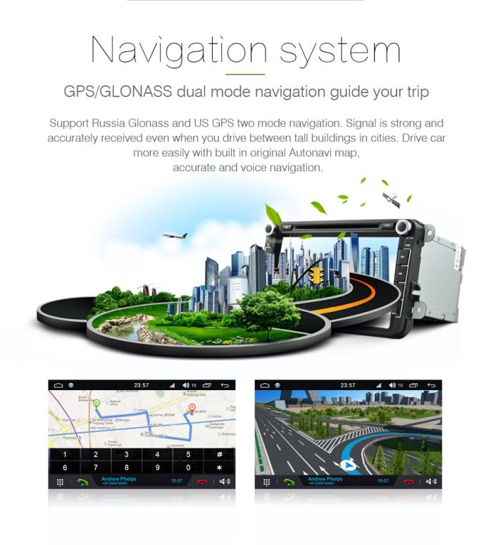 autoradio navigatore compatibile