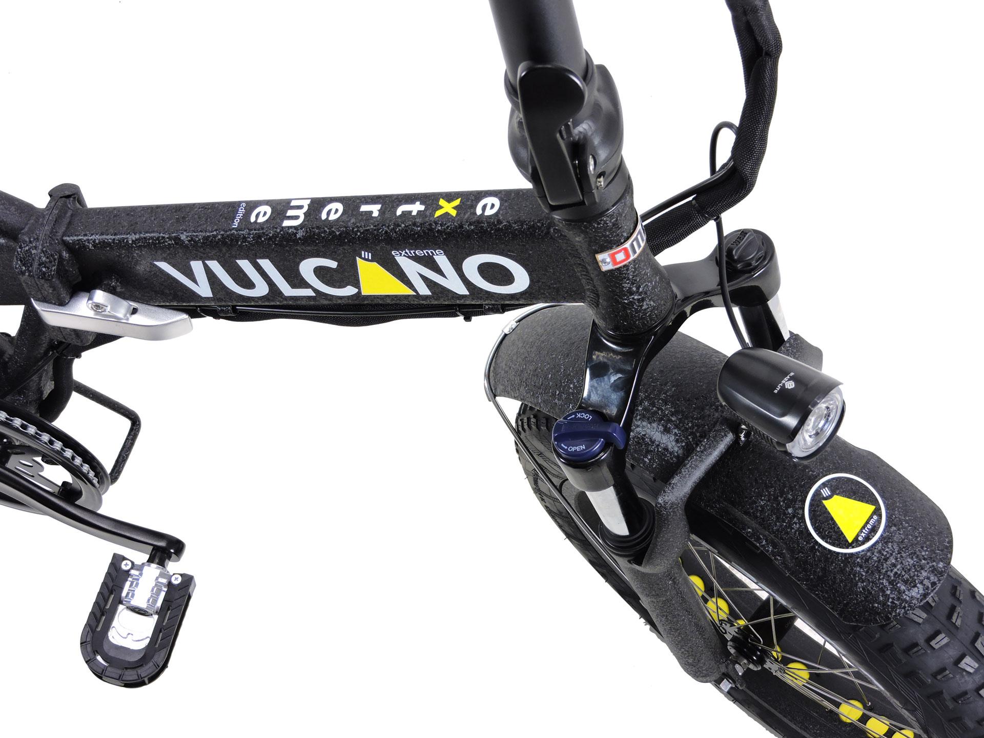 fat-bike elettrica 500 watt