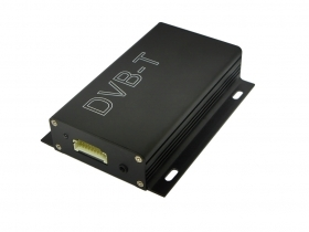Ricevitore digitale TV DVB-T dual Tuner Mpeg4 per DME-5000G e Black series