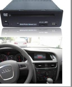 Audi A4 A5 Q5 Interfaccia Navi