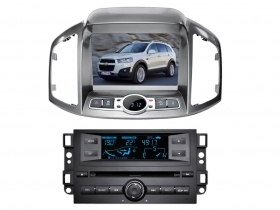 Autoradio Chevrolet Captiva 8&