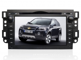 Autoradio Chevrolet Captiva Av