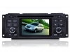 "Chrysler Grand Voyager Autoradio 4,3"" HD Touch DVD GPS VCDC USB SD BT WIFI 3G"