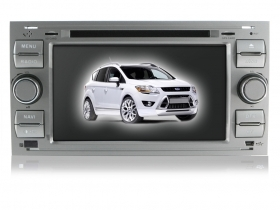 Autoradio Ford Kuga Focus Fusi