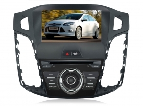 "Autoradio Ford Focus 2012 8"" F"