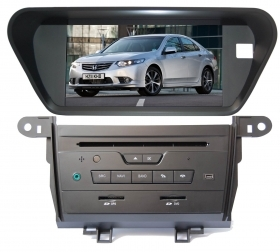 Autoradio Honda Accord 2013 8&