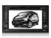"Autoradio Hyundai H1 2011 2013 6,2"" HD Touch DVD GPS VCDC USB SD BT WIFI 3G S100"