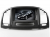 "Autoradio Opel Insignia Display 7"" Touchscreen USB SD NAVI GPS Bluetooth PIP DVR"