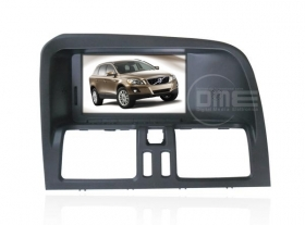 "Autoradio Volvo XC60 Display 6.2"" Touchscreen USB SD NAVI GPS Bluetooth PIP DVR"