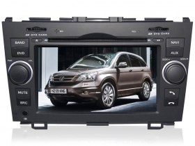 "Honda CRV Autoradio 7"" Full HD"