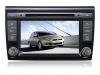 "Autoradio Fiat Bravo Touch 7"" HD DVD Navigatore GPS BT USB Wifi Bluetooth Blu&Me"