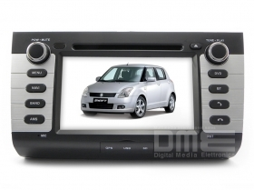 Autoradio Suzuki Swift dal 200