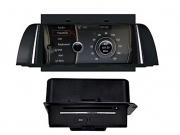 Autoradio BMW serie 5 2014 10,2'' HD Touch DVD GPS VCDC USB SD BT WIFI 3G S100