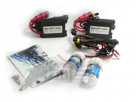 ULTRA SLIM Ballast 12V 35W Kit