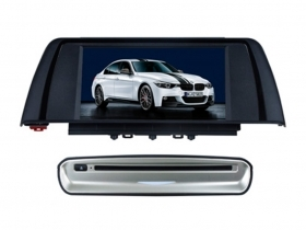 "Autoradio Android BMW Serie 3 2014 7"" HD Multi-Touch DVD GPS BT VCDC USB SD WIFI"