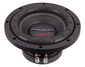 "DME Power Acoustik RW1-8 WOOFER SUBWOOFER da 8"" 20 cm 600 Watt 35Oz Professional"