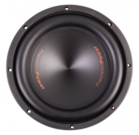 "DME Precision Power SN.12 Woofer Subwoofer 12"" 32 cm 1200 Watt 64oz SPL H Power"