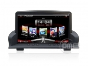 "Autoradio Peugeot 307 Monitor 7"" Touchscreen USB SD NAVI GPS Bluetooth PIP DVR"