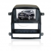 "Autoradio Chevrolet Captiva Display 6.2"" Touchscreen USB SD NAVI Bluetooth DVR"