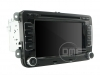 "VW GOLF 5 6 V VI Seat Skoda Android 4.4 Autoradio 7"" HD Touch DVD Navi GPS BT SD"
