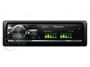 Pioneer DEH-X9600BT Autoradio MIXTRAX EZ CD 2xUSB iPod Bluetooth AUX-IN M.Color