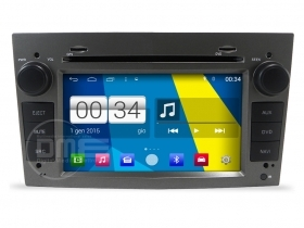 "Autoradio 6,2"" HD Android"
