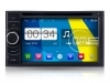 "Autoradio Android 4.4.2 Din 6,2"" Full HD Touch Navi GPS WiFi Bluetooth DVD USB"