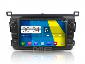 Autoradio Toyota RAV4 2013 And