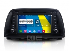 Autoradio Mazda CX-5 Android 4