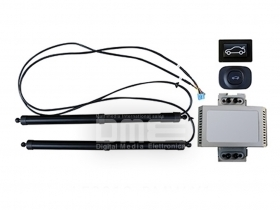 Kit apertura elettrica portellone per BMW X1 2014 Electric tail gate pistone